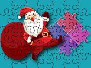 Jigsaw Puzzle - Christmas