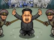 Jumping Kim