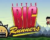 Little Big Runners