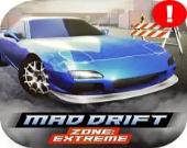 Mad Drift Zone Extreme