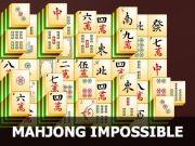Mahjong impossible