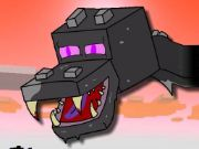 Minecraft Ender Dragon Adventure