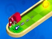 Mini Golf Buddies