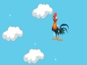 Moana Jumping