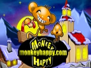Monkey Go Happy Lights