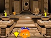 Monkey GO Happy Pyramid Escape