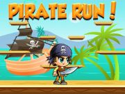 Pirate Run