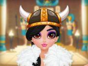 Princesses Dazzling Goddesses