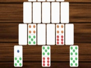 Pyramid Dominoes