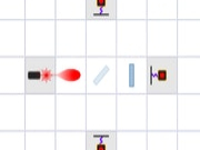 Quantum Game with Photons