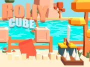 Rolly cube
