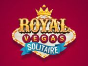 Royal vegas solitaire