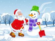 Santa Claus Fun Time