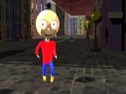 Shadowless Man 2