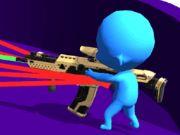 Shootout 3d