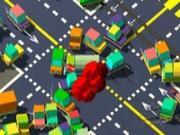 Slightly Annoying Traffic