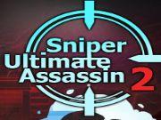 Sniper ultimate assassin