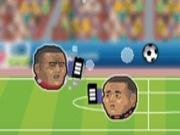 Soccer Heads