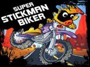 Super stickman biker