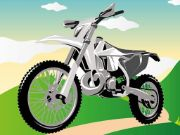 Super Fast Motorbikes Jigsaw