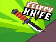 Super flippy knife