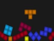 Tetris with Physics
