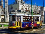 Tram Jigsaw