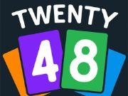 Twenty solitaire
