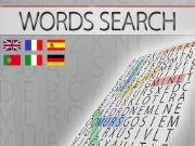 Words search