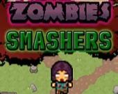 Zombie Smasher Extreme