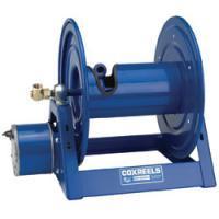 Cox 1125-4-200E Electric Hose Reel