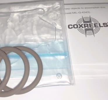 Cox 8550-Kit Swivel rebuild kit