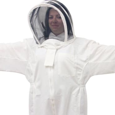 ventilated bee suit profesisonal
