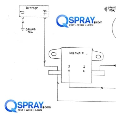 Cox Electric Reel Wiring Schematic