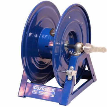 cox hose reels for pest & weed control