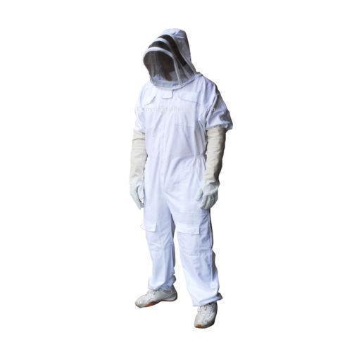 Hooded Bee Suit