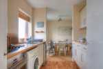 Morfa Nefyn holiday cottage - kitchen