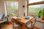 Wales holiday cottage - kitchen