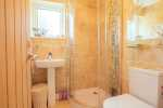 Usk Valley Holiday cottage - bathroom