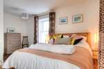 Luxury coastal cottage Llyn Peninsula