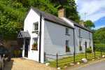 Visit Swansea Market while on holiday in The Gower Forge-sleeps 6
