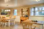 Family home for holidays on the North Pembrokeshire coast