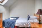 Lleyn holiday cottage  - bedroom