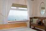 Coastal Cottage Wales - views