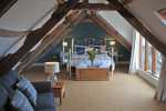 Pembrokeshire National Park penthouse for rent - sleeps 4