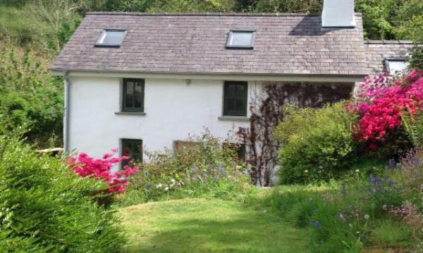 Gardeners Cottage | Holiday Cottage Near Llangrannog | Quality Cottages