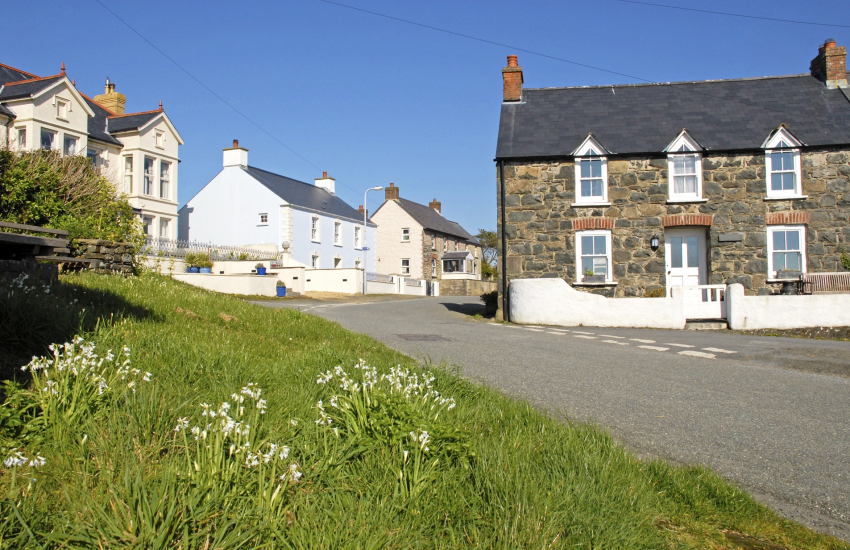 North Pembrokeshire family holiday home - pets welcome