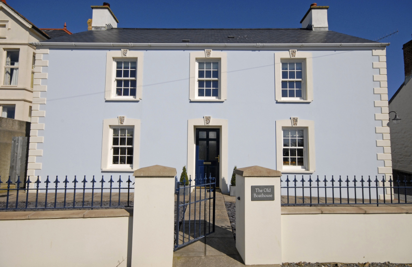 Dog friendly North Pembrokeshire holiday cottage