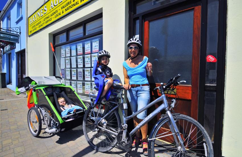The Pembrokeshire Bike Shop