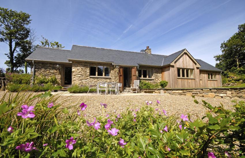 Abermawr Cottage